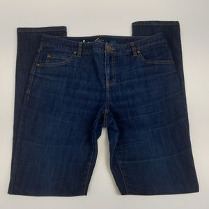 Inc Denim Jeans Size 10 Slim Fit Skinny Mid Rise